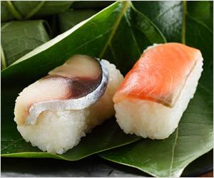柿の葉寿司って関東にもあるの?