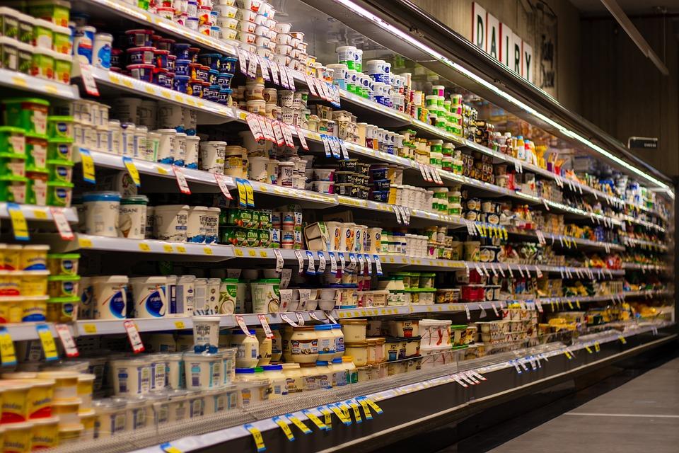 イチロー「スーパーの商品は一番奥のものから取る」
