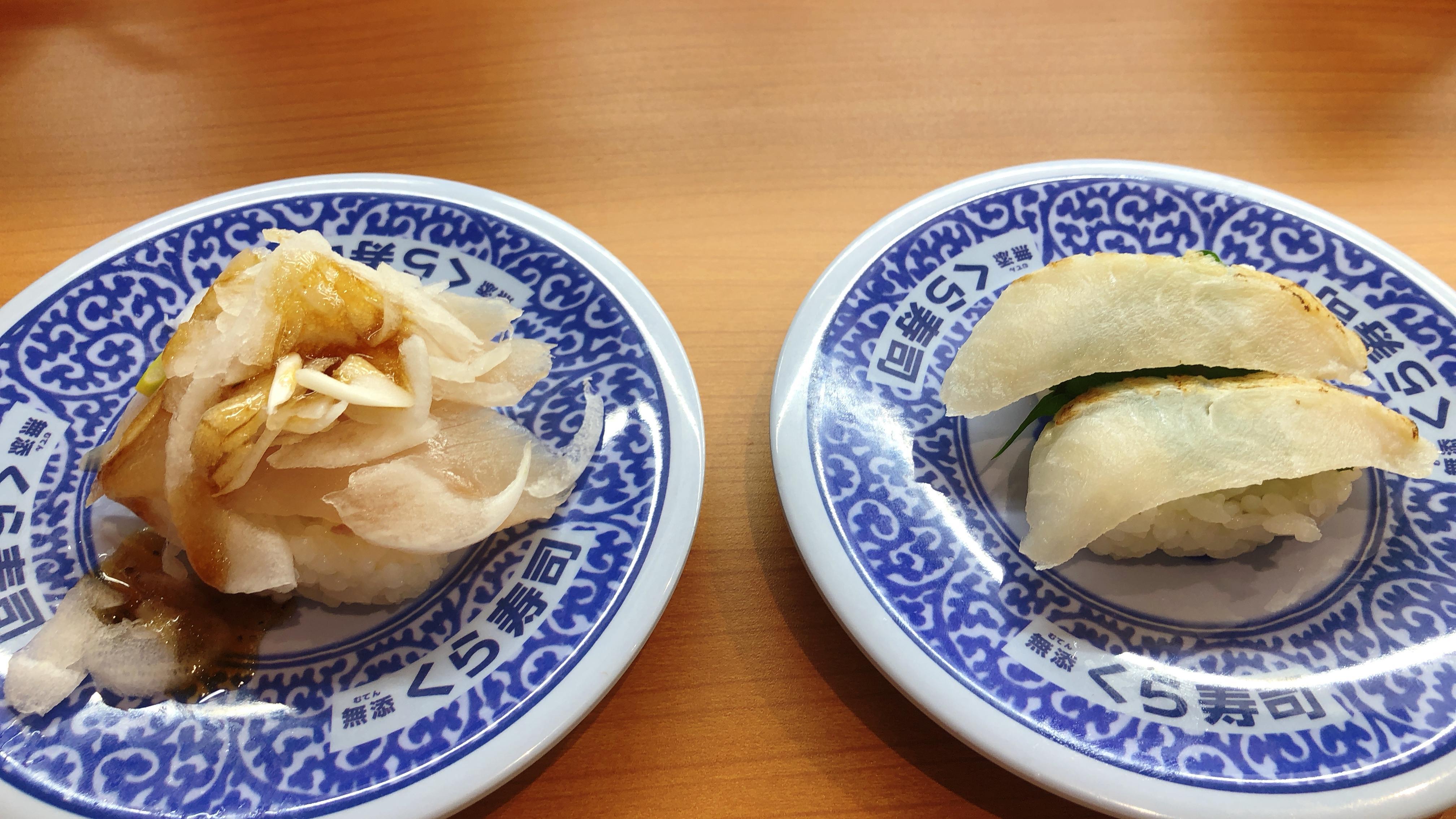 【画像】◯◯寿司に来たったwwwwwwww