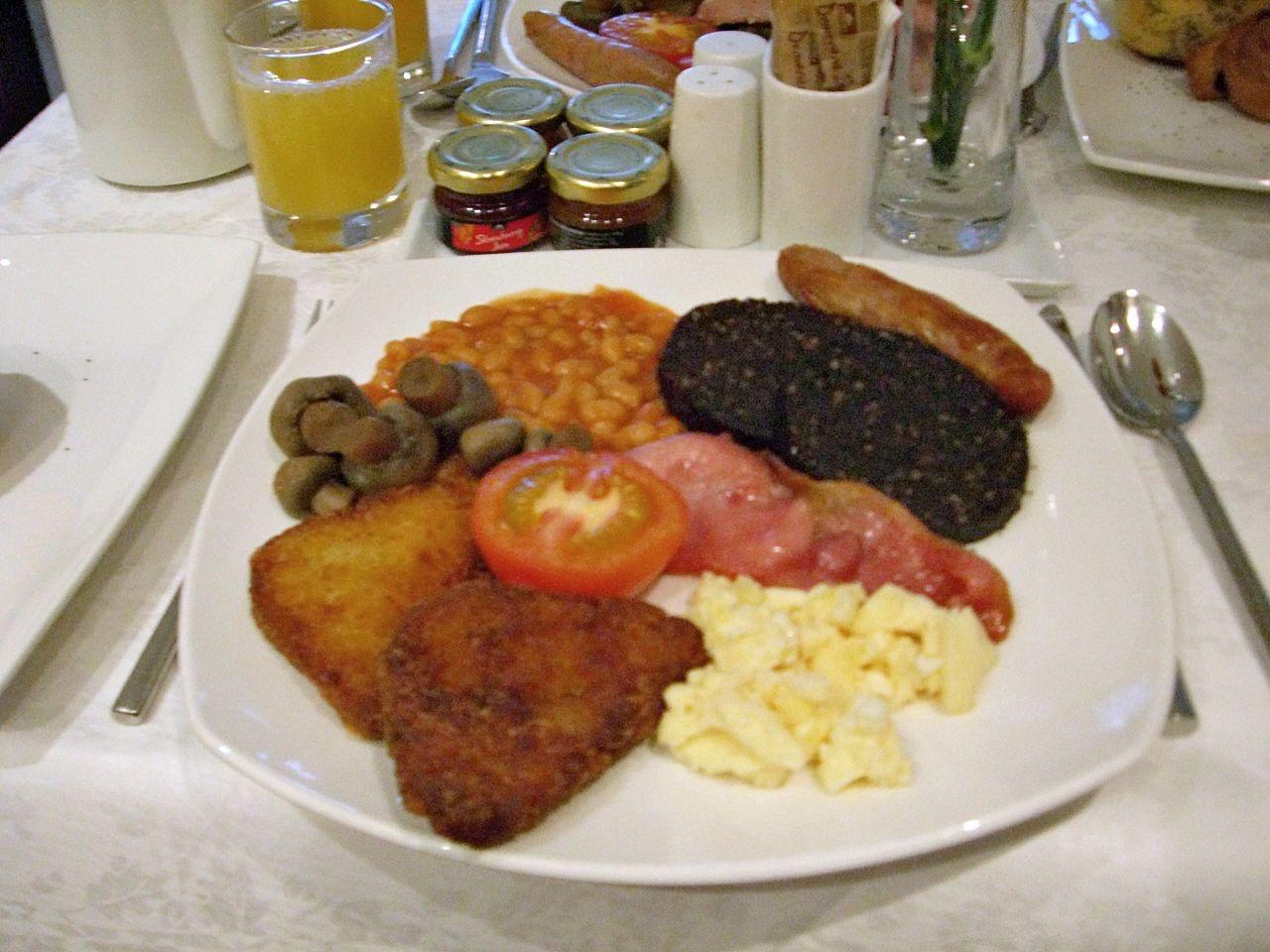 【画像】不味い不味い言われてるイギリスの料理がこちらwwwwwwwwwwwwwwwwwwwwwwwwwwwwww