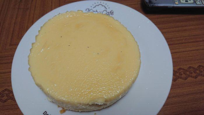 【画像】ニューヨークチーズケーキつくったよ