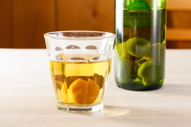 梅酒って水で薄めて飲めば良いんか?