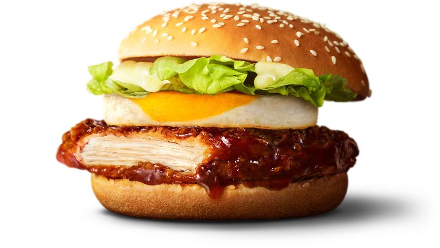 """【朗報】YOSHIKIが""""ムチャぶり""""したマクドナルドの「てりやきマックバーガー」が爆売れ"""