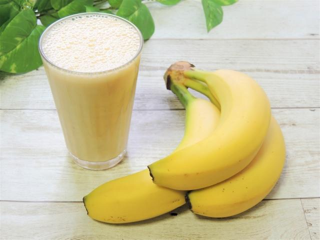 タピオカミルクティーの次はバナナジュースが来るらしい