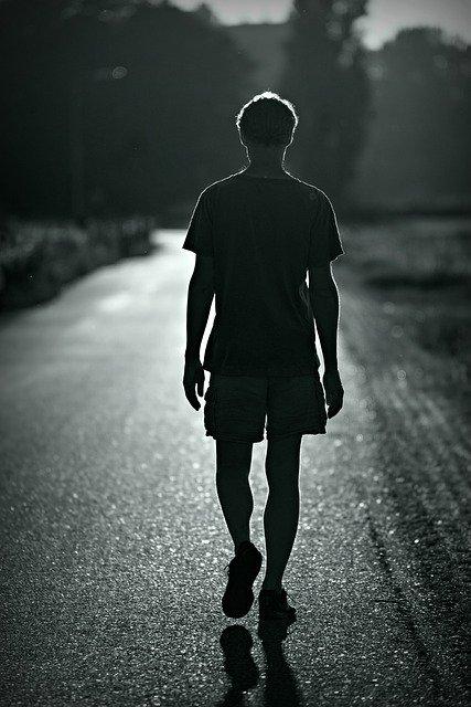 歩くだけで筋肉ってつくの?