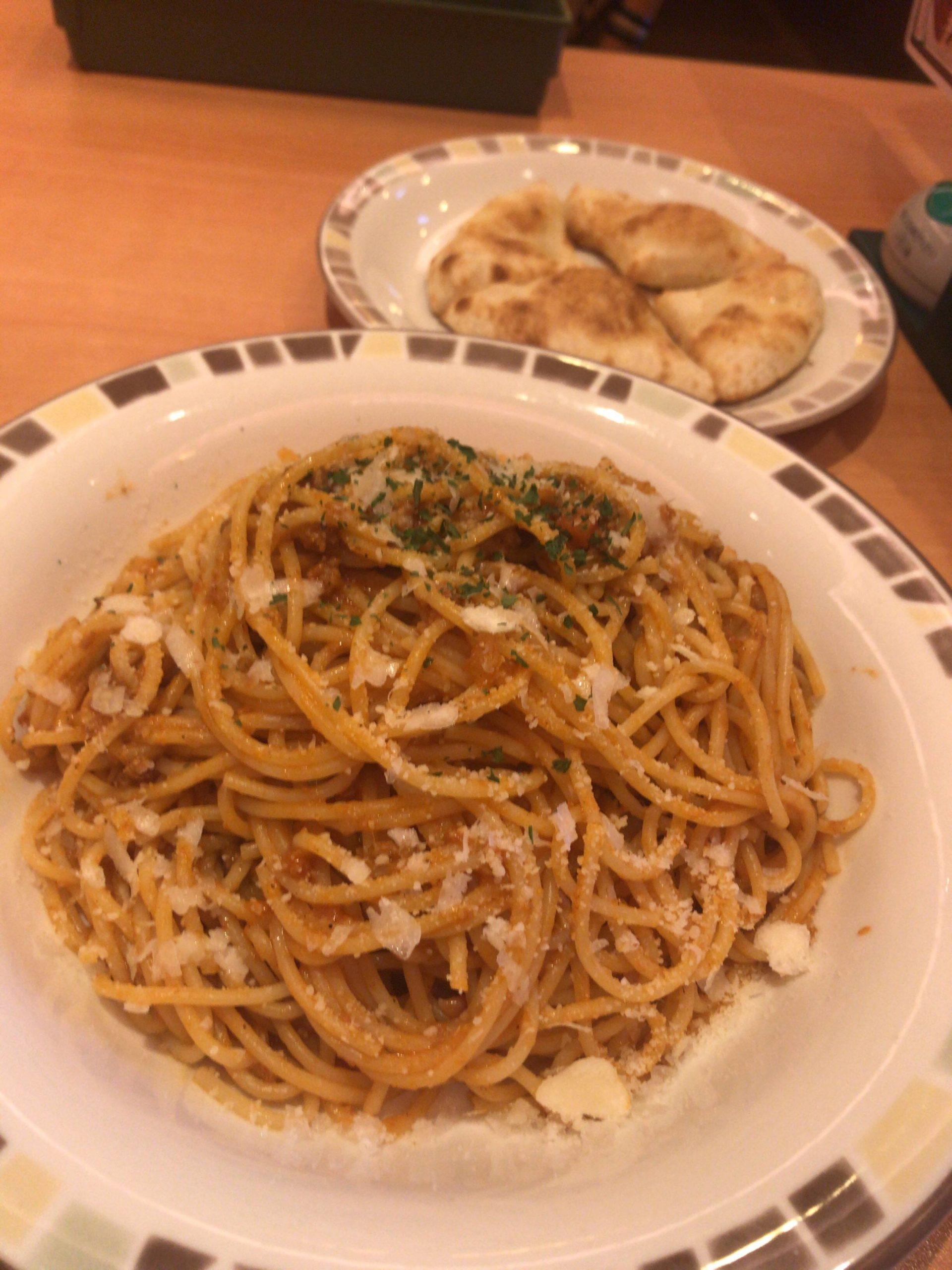 【朗報】ワイ、イタリアンレストランSaizeriyaで豪遊してしまう😨