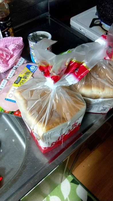 【画像】糞共サンドイッチつくるぞ