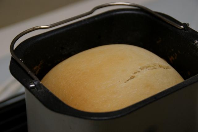 ホームベーカリーでパン作るぞ!←パン買えばええやん