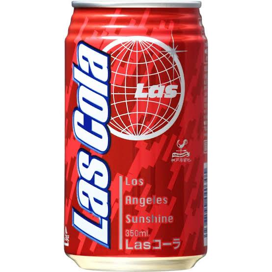 【画像】このクッソまずいコーラ飲んだことある?