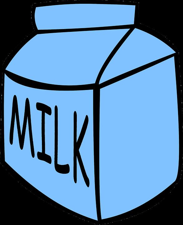 たんぱくって牛乳からも取れるよね
