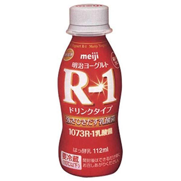 ワイ胃腸弱者、コロナのせいでR-1ヨーグルトが入手困難になり泣く