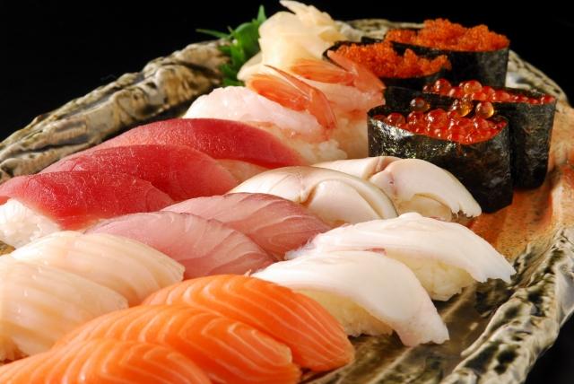 正直に言ってくれ 「寿司にわさびは合わない」よな?