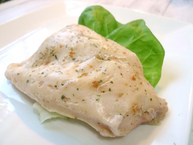 筋トレマニア「たんぱく質摂らなきゃ」→鶏むね肉