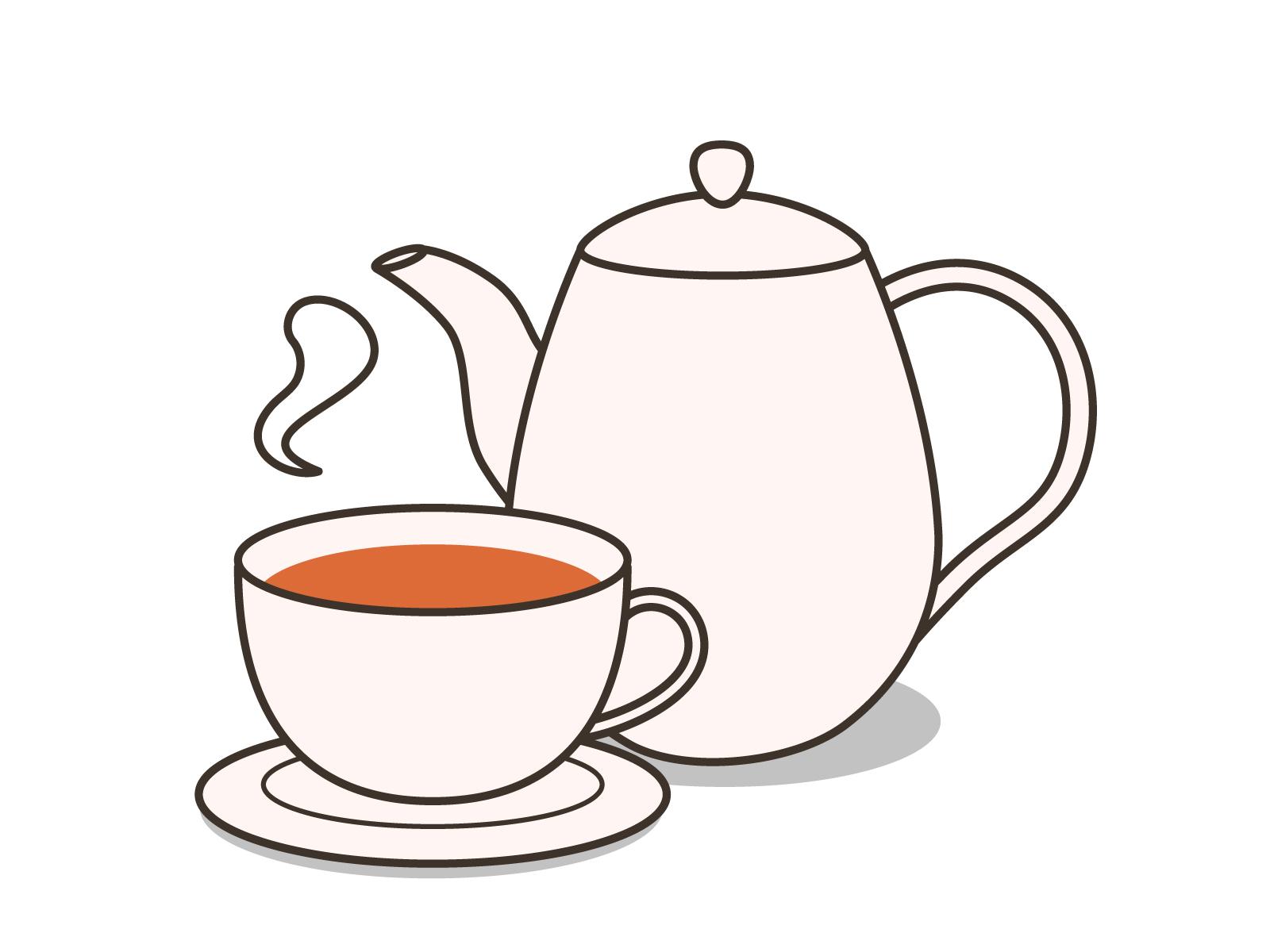 【コロナ】イギリスで紅茶の買い占めが発生