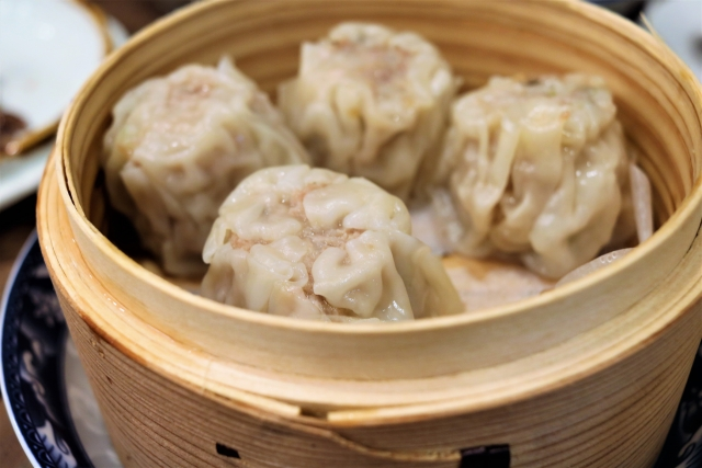 『焼売(シューマイ)』←こいつが中華料理で覇権をとれなかった理由って何?