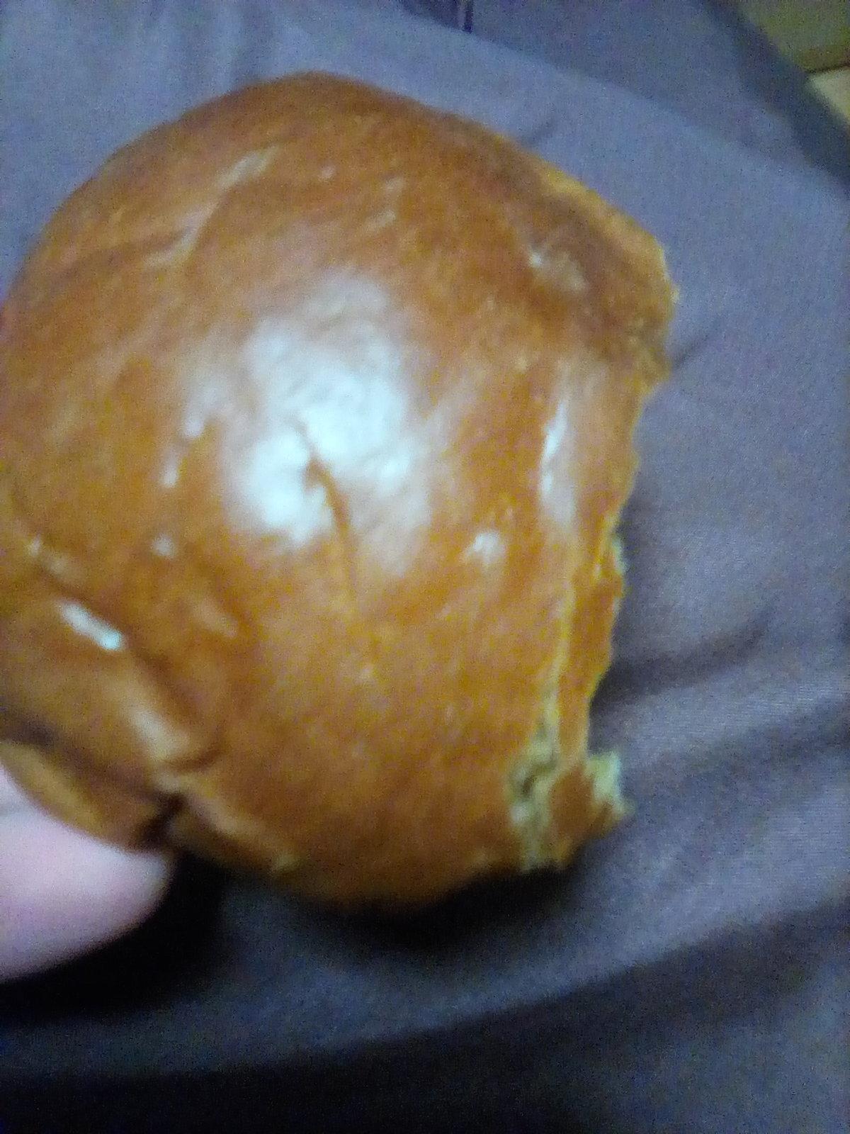 【画像】中心にマーガリン内蔵してる小さくて丸いパン