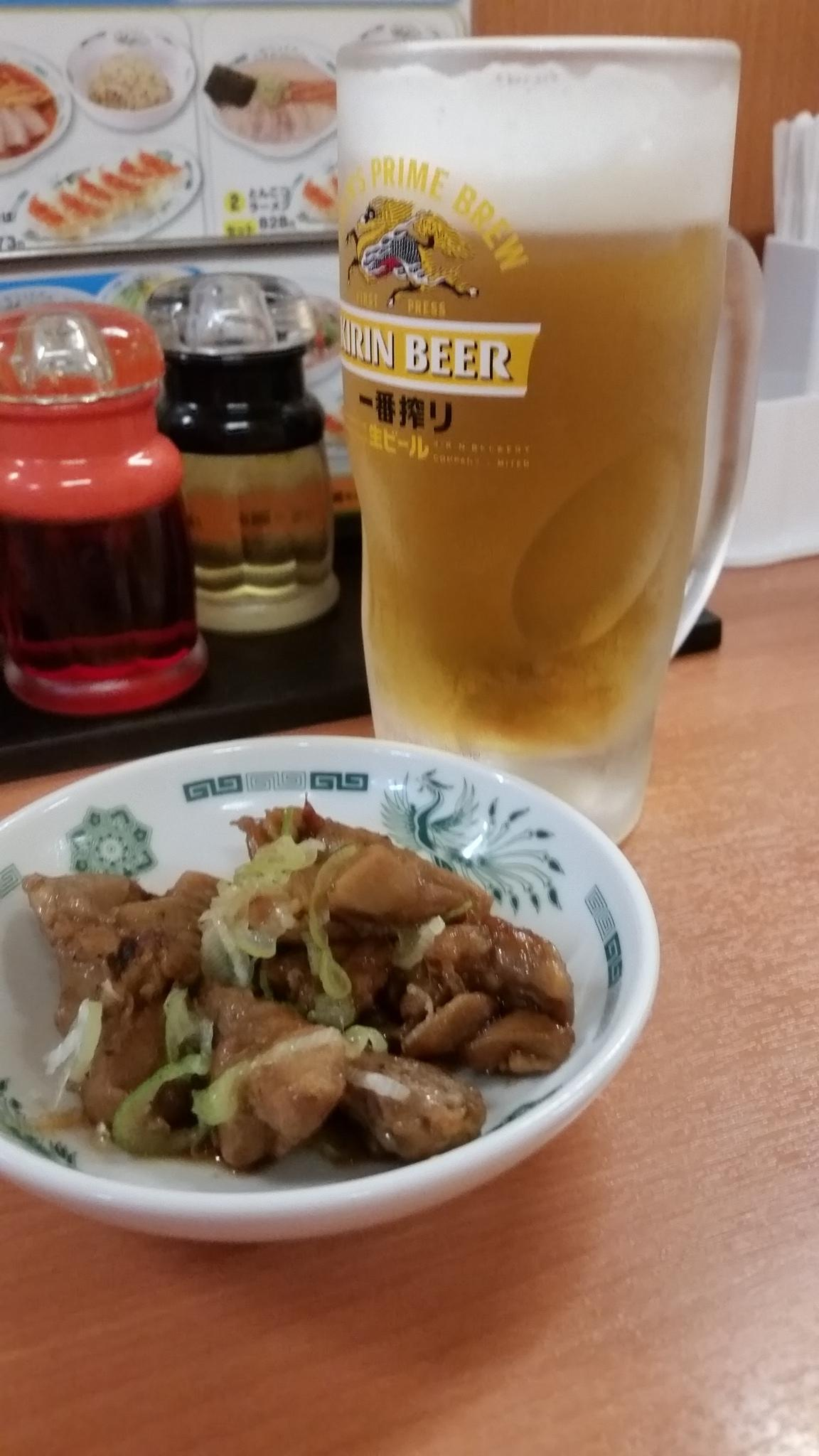 【画像】熱烈中華食堂に来ました@柏@柏