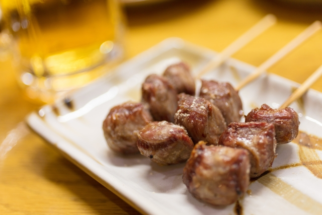 砂肝とかいう食べ物wwww