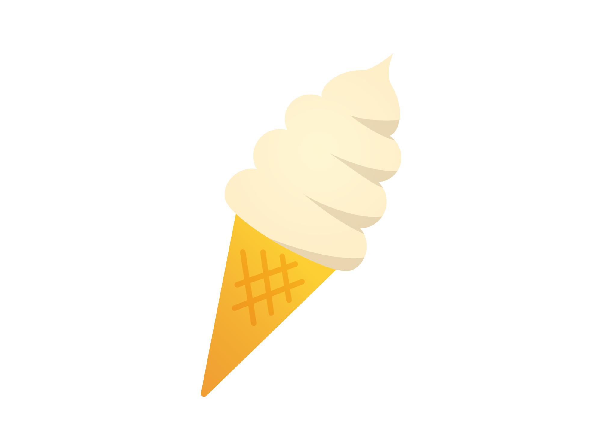 ほうじ茶ソフトクリームの見た目ヤバすぎだろwwwwwww