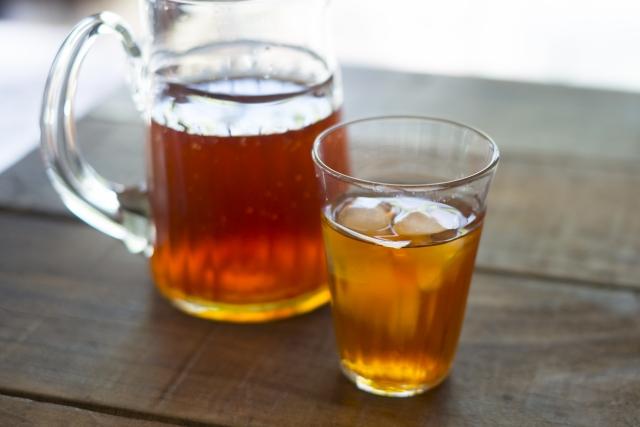 麦茶とかいう実は天下とってる飲み物