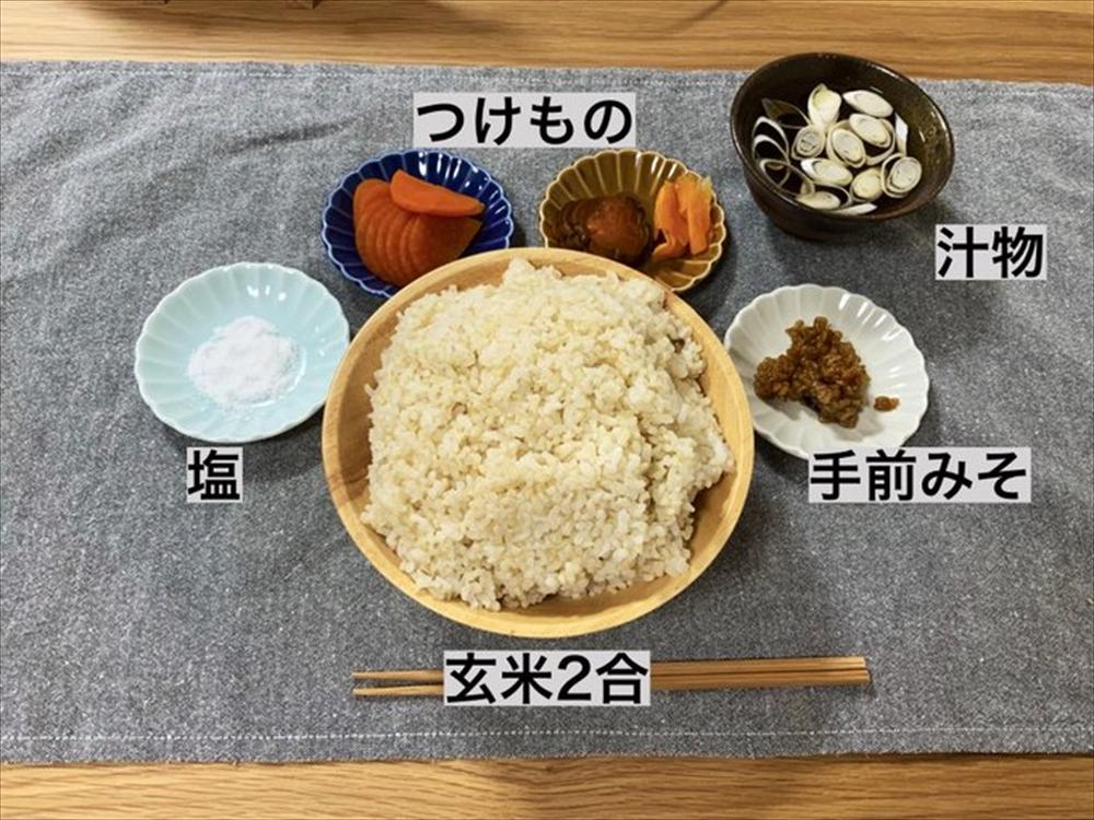 【画像】 社会学博士が「江戸時代のごはん」を再現 ご先祖様はこんなもん食ってたんか……