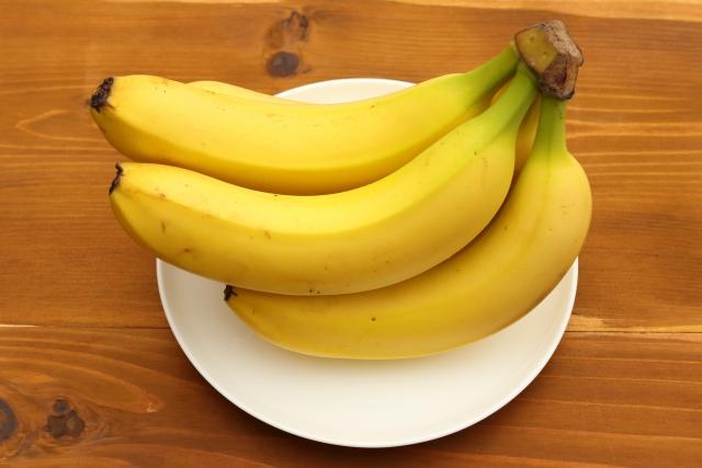 バナナとかいう果物界のバランスブレイカーwwww