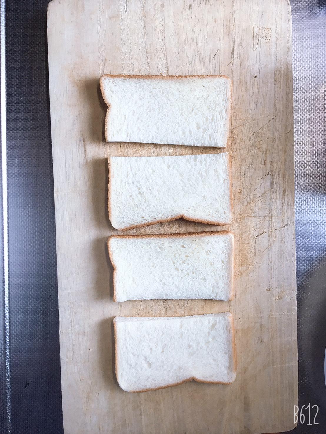 【画像有】ハムチーズサンド作るおwwwwwwwwwwwwwwwwwwwwwwwwwwww