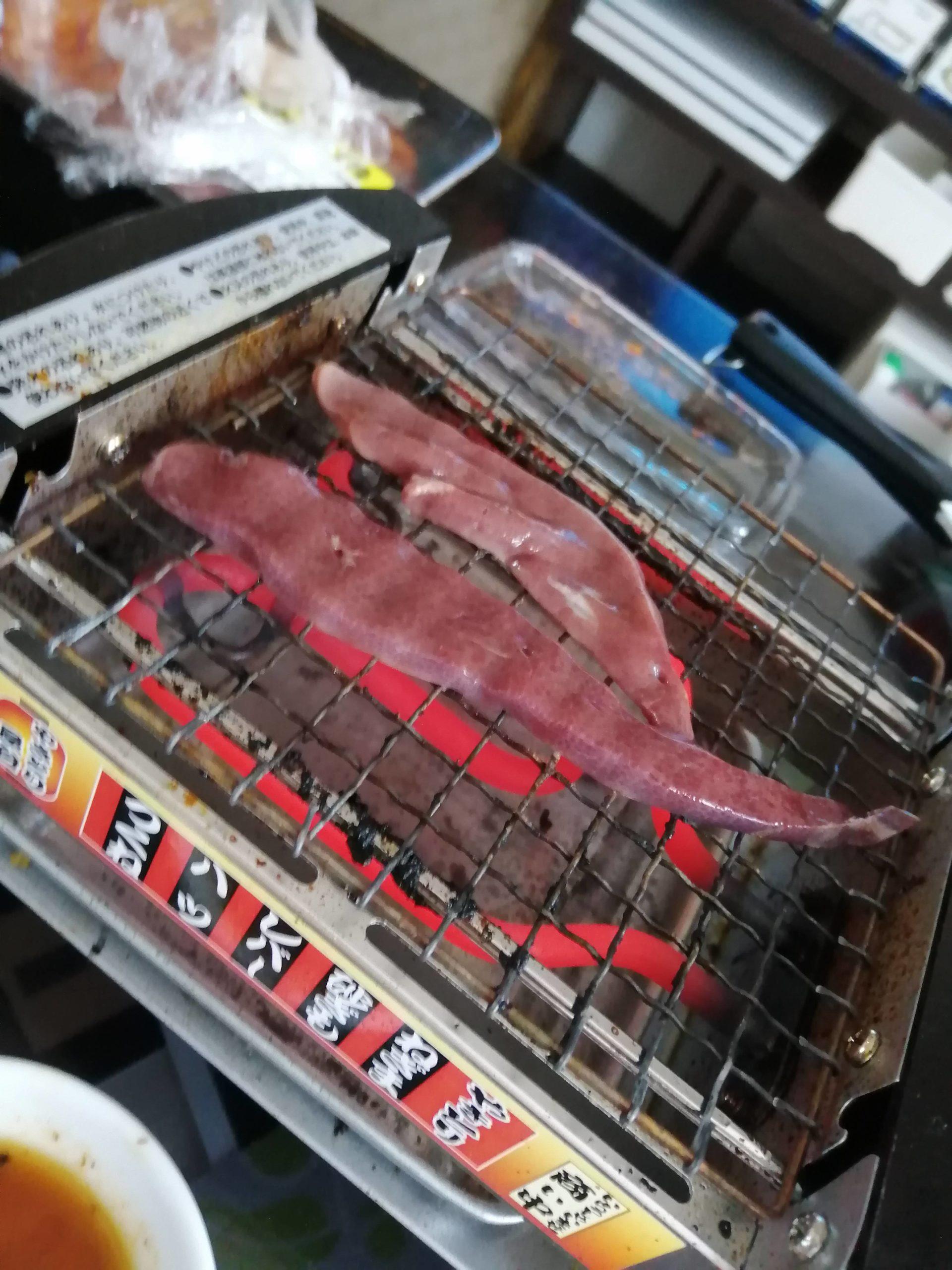 【画像】焼き肉するwwwww