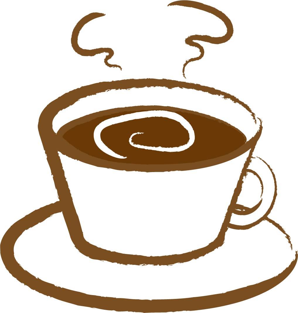 【悲報】毎日飲む物、コーヒーが1位