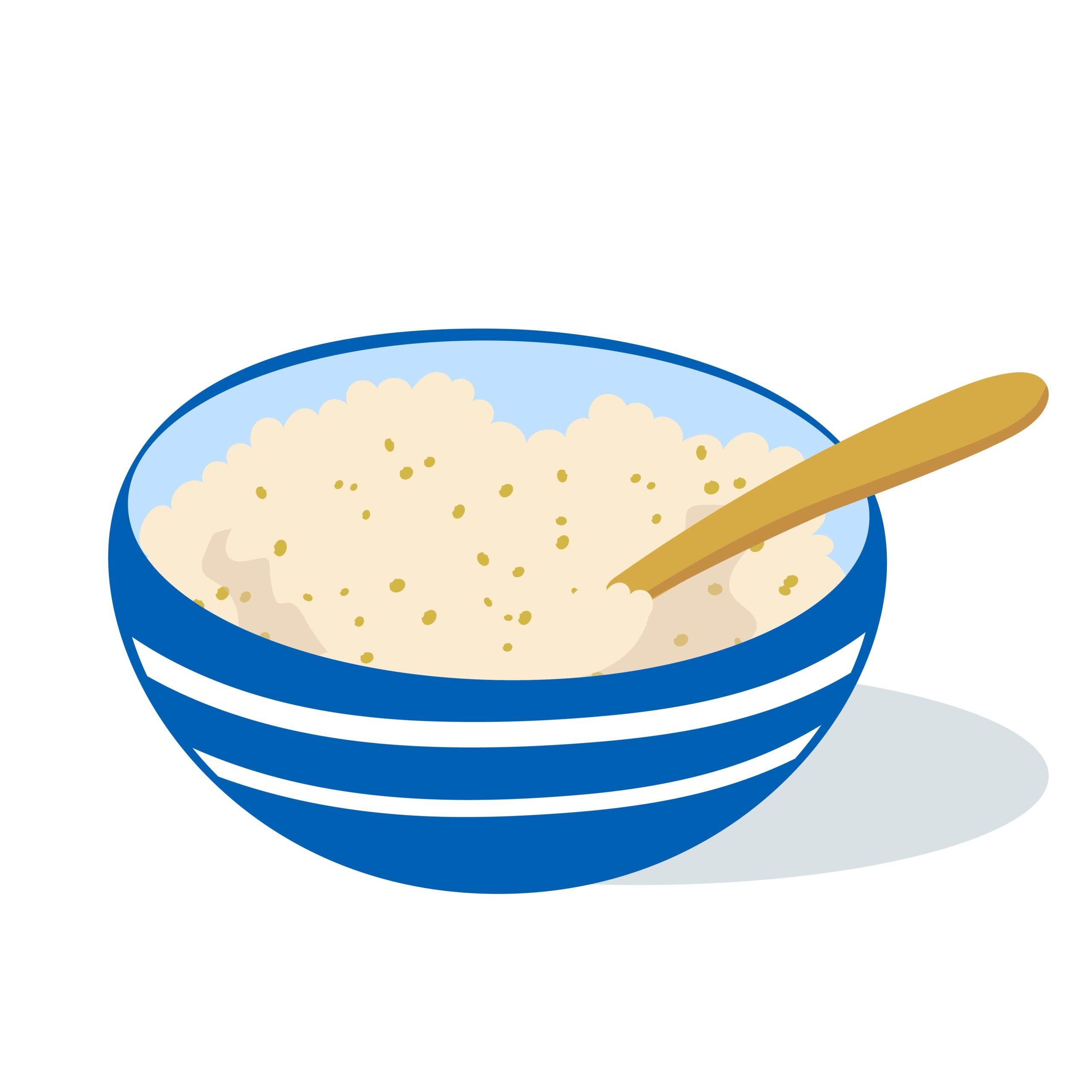オートミール(食物繊維たっぷり、糖質低い、タンパク質多い、日持ちする)←こいつが天下取れない理由