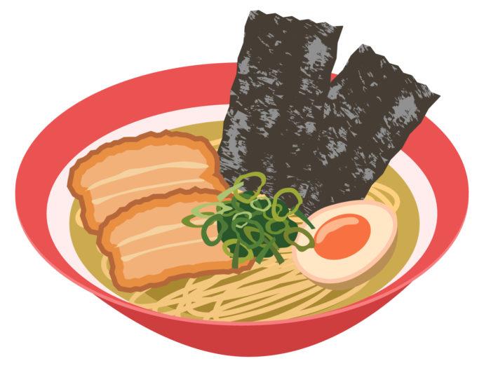 4大太る食材「米」「パン」「ラーメン」「うどん」