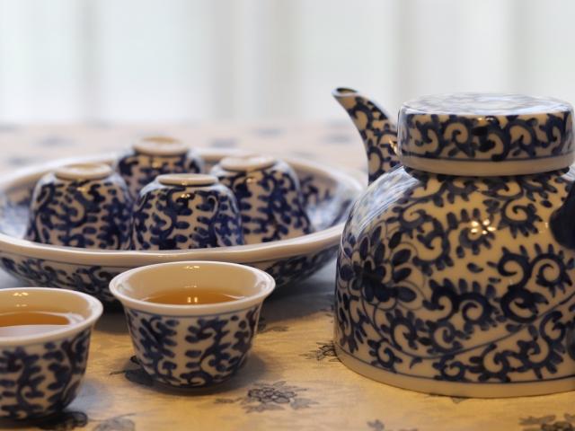 中国茶ってめちゃめちゃ美味しいのに日本で定着しなかった理由