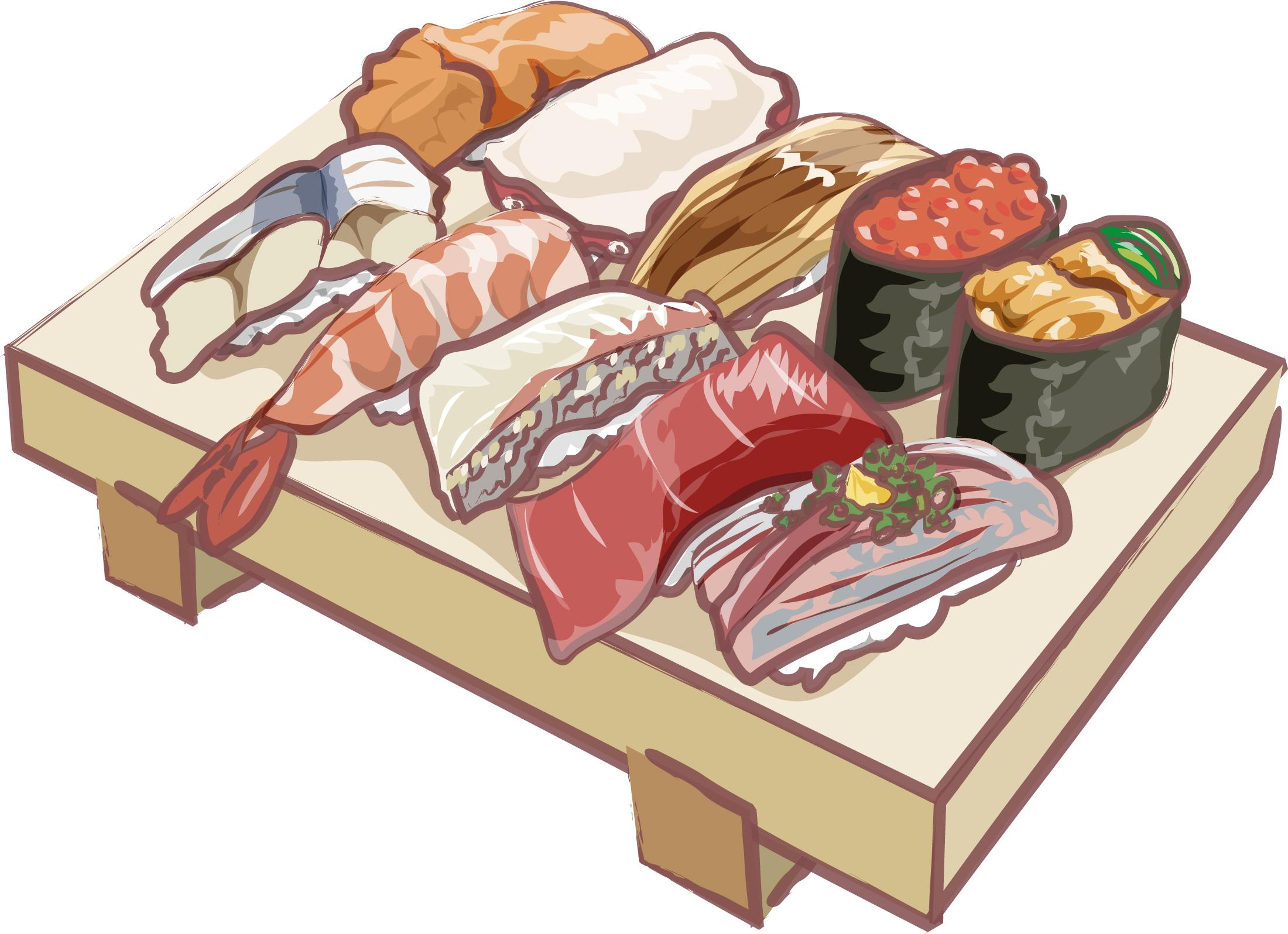 台湾の寿司ネタランキングで圧倒的人気の魚とは? 日本の3位は不人気で販売中止に