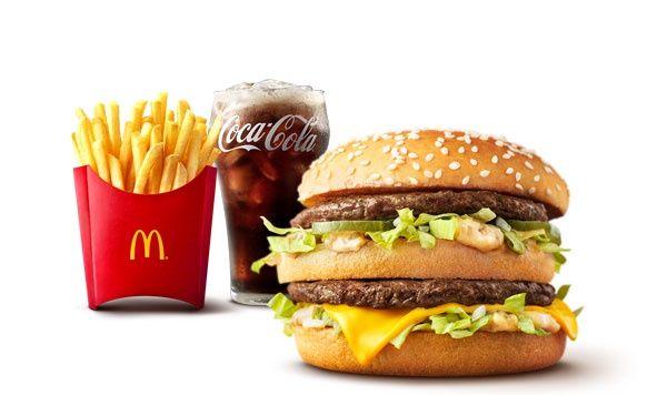 【米国】「マクドナルドのハンバーガーは腐らない」という通説に同社が公式に返答