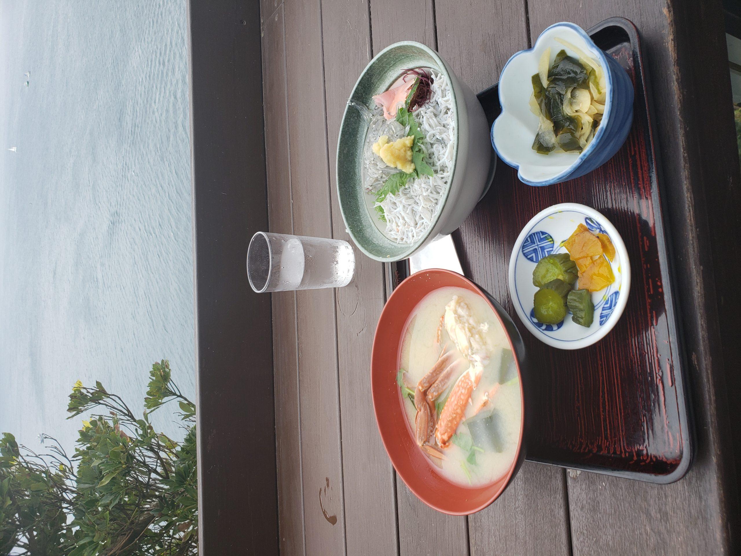 【画像】江ノ島でしらす丼食ってきた