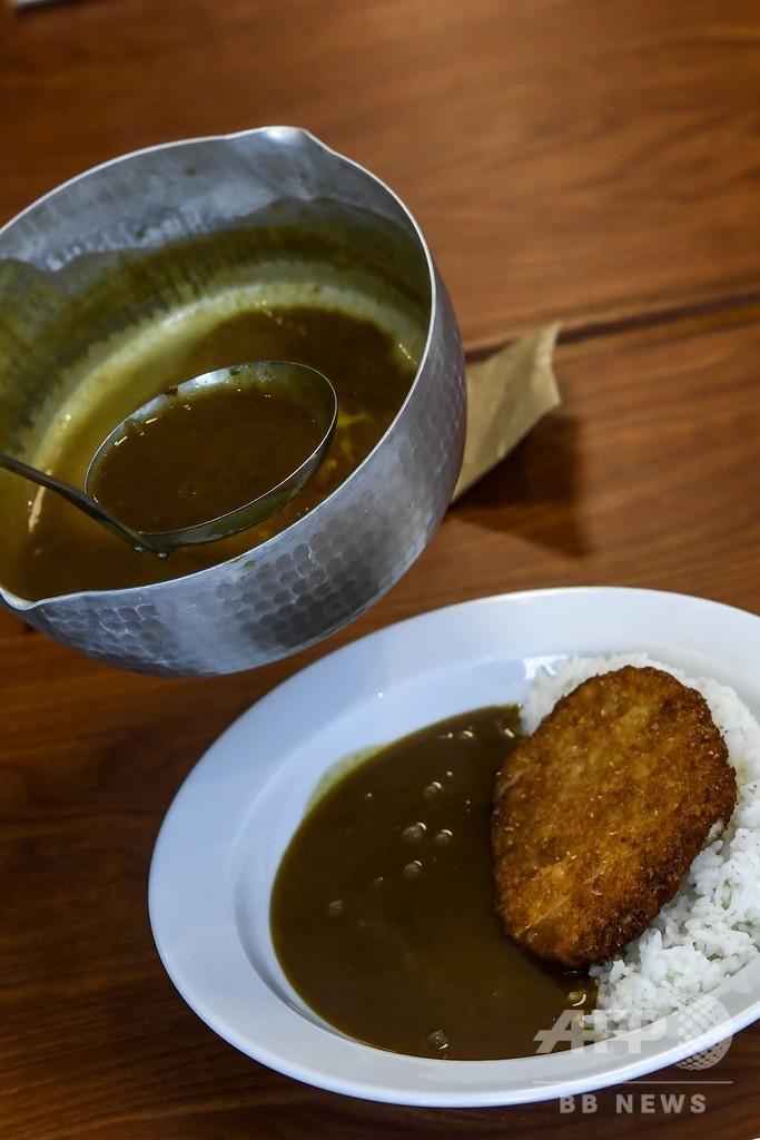 ココイチのカレー「とても癖になりそうな味だ」インド人も「お代わりしたい」、ココイチ現地1号店 評判上々