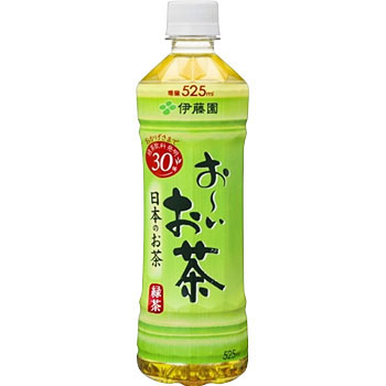 【謎】「お~いお茶」が緑茶飲料でトップであり続けられる理由って