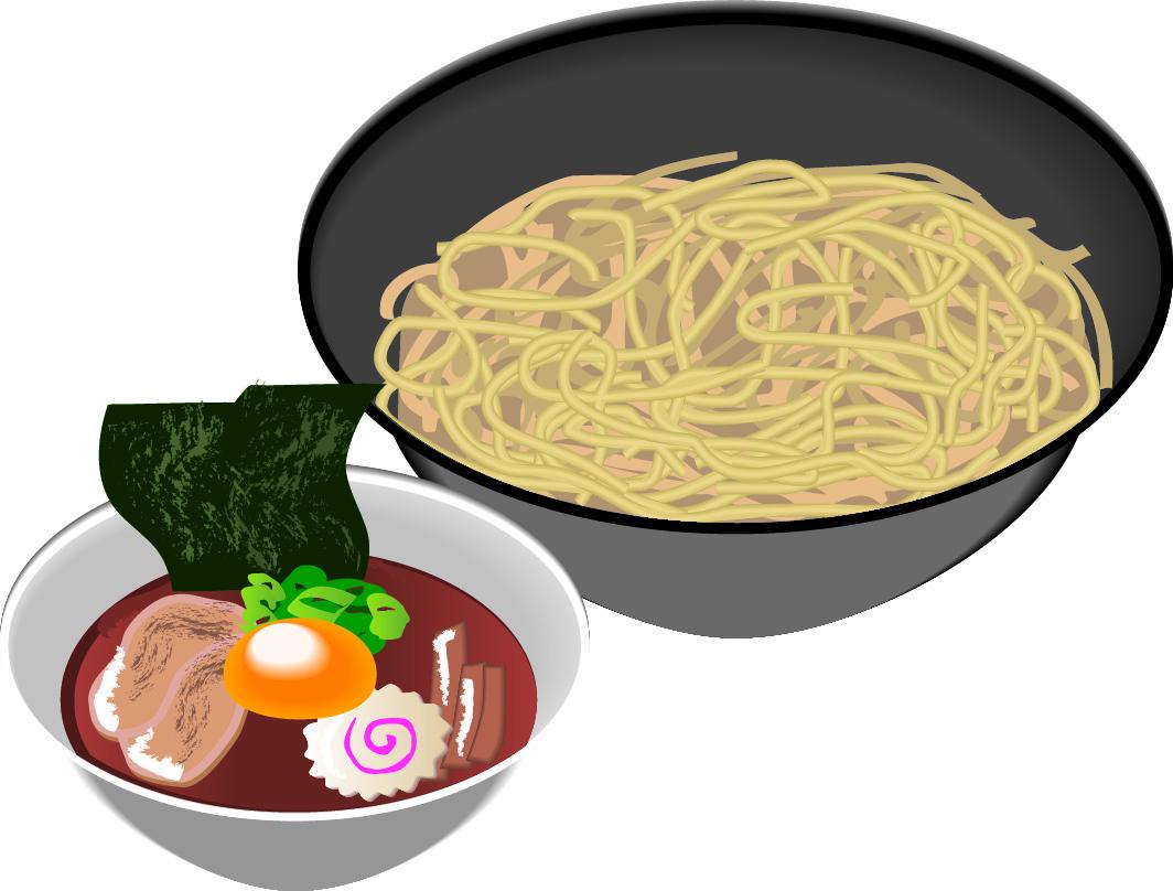 【悲報】つけ麺とかいう食い物、なぜかあまりにもアンチが多すぎる