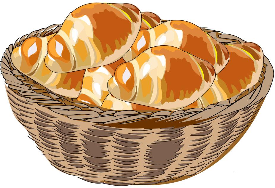 【悲報】パンが主食の国、少数派だった