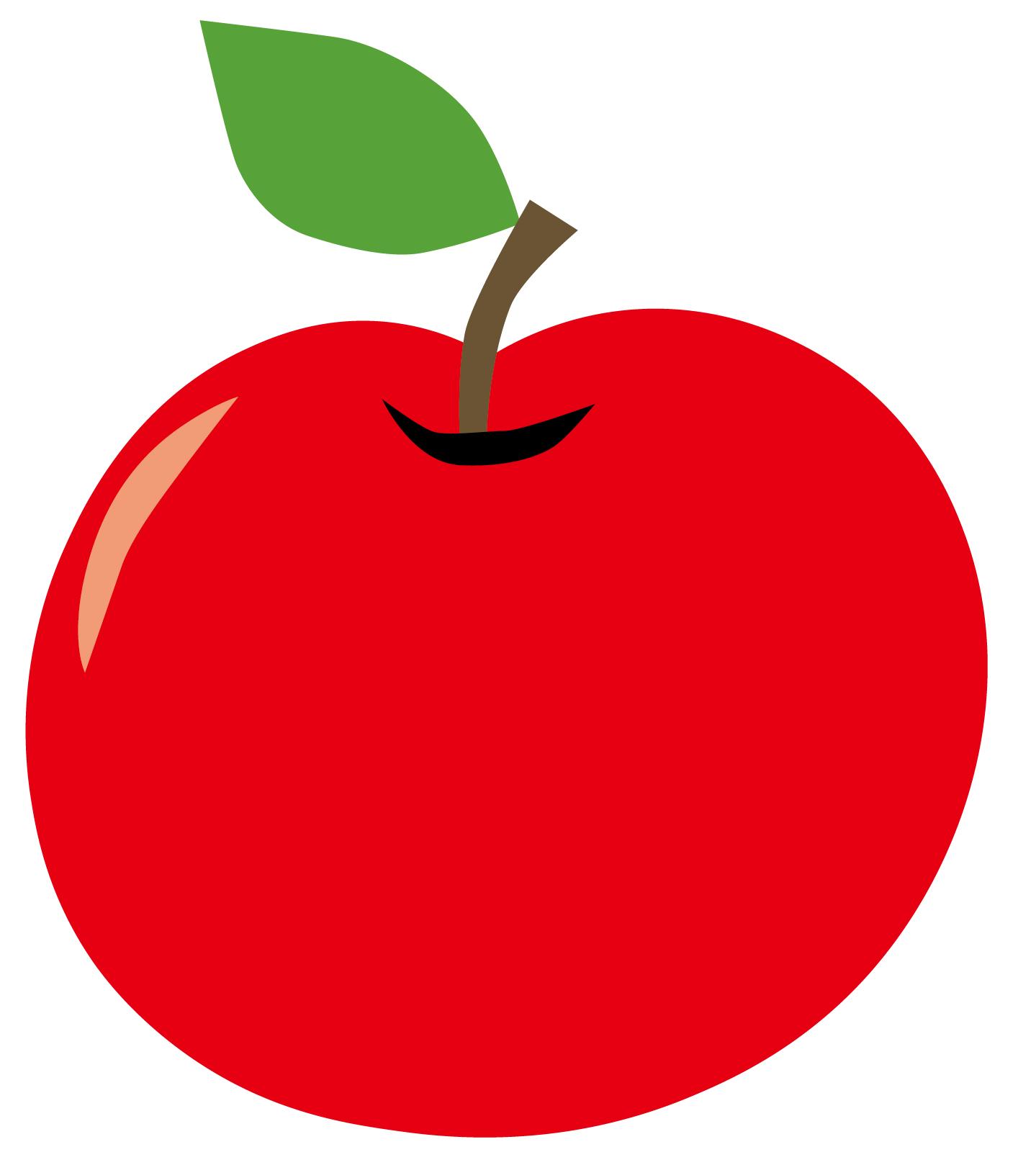 毎日リンゴ一個食べ続けた結果wwwwwwwwwww
