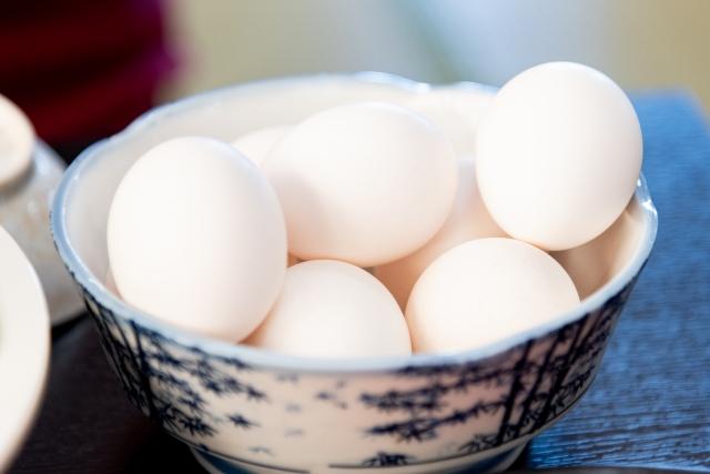 子どもの食物アレルギー 原因で最も多いのは鶏卵