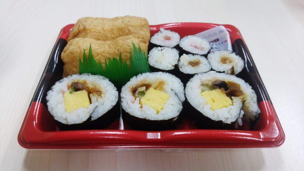J( 'ー`)し「お寿司買ってきたわよ~」彡(^)(^)「!!」ドタドタドタドタ(天井で走りまわる音)