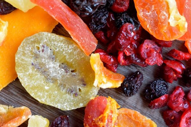 ドライフルーツ「食べやすいです。保存性、美味しさと栄養で果物を凌駕してます」←流行らない理由