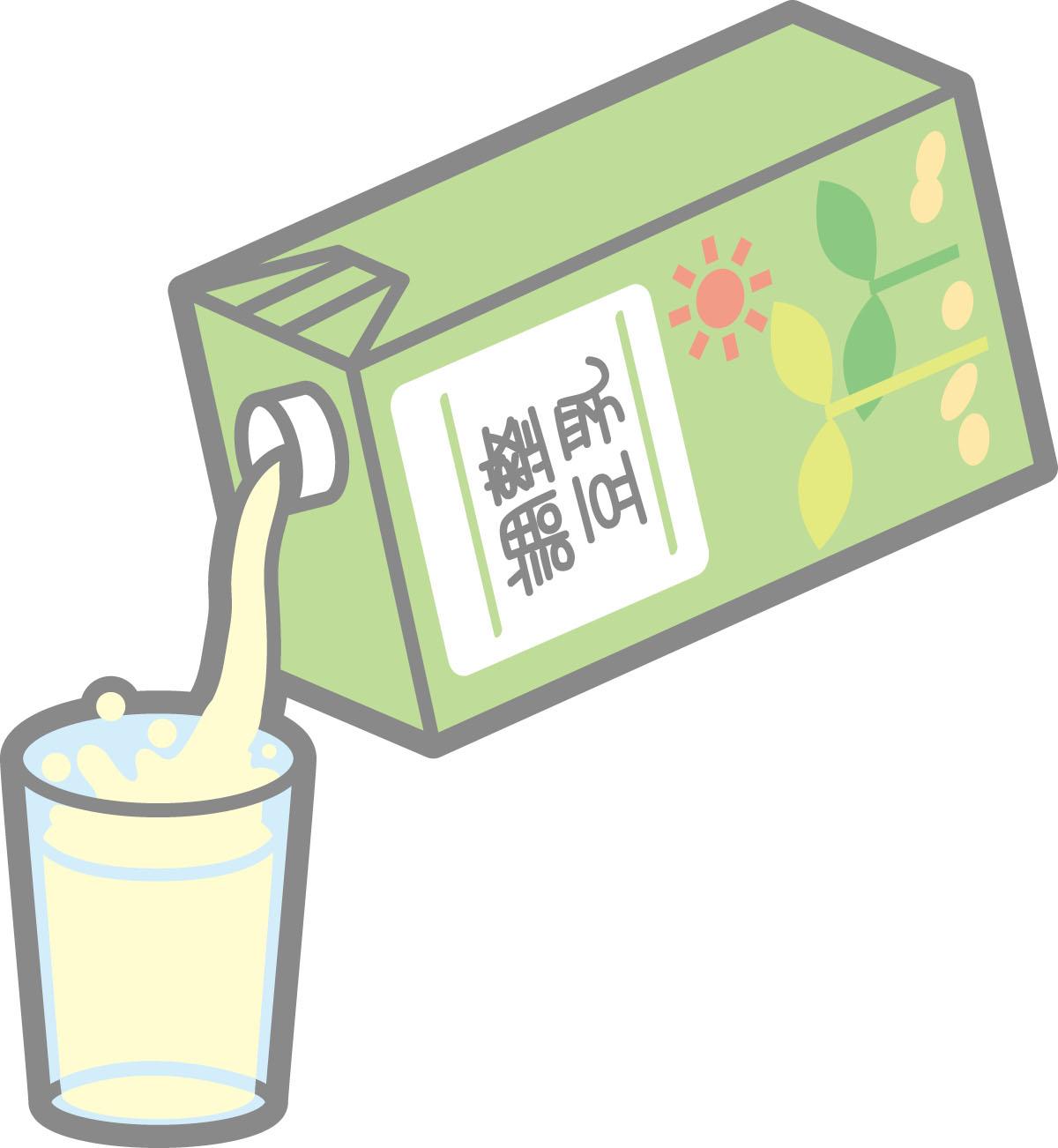 豆乳さん、遂に牛乳を越える!味、栄養、飲みやすさ、調理法…あらゆる面で圧勝