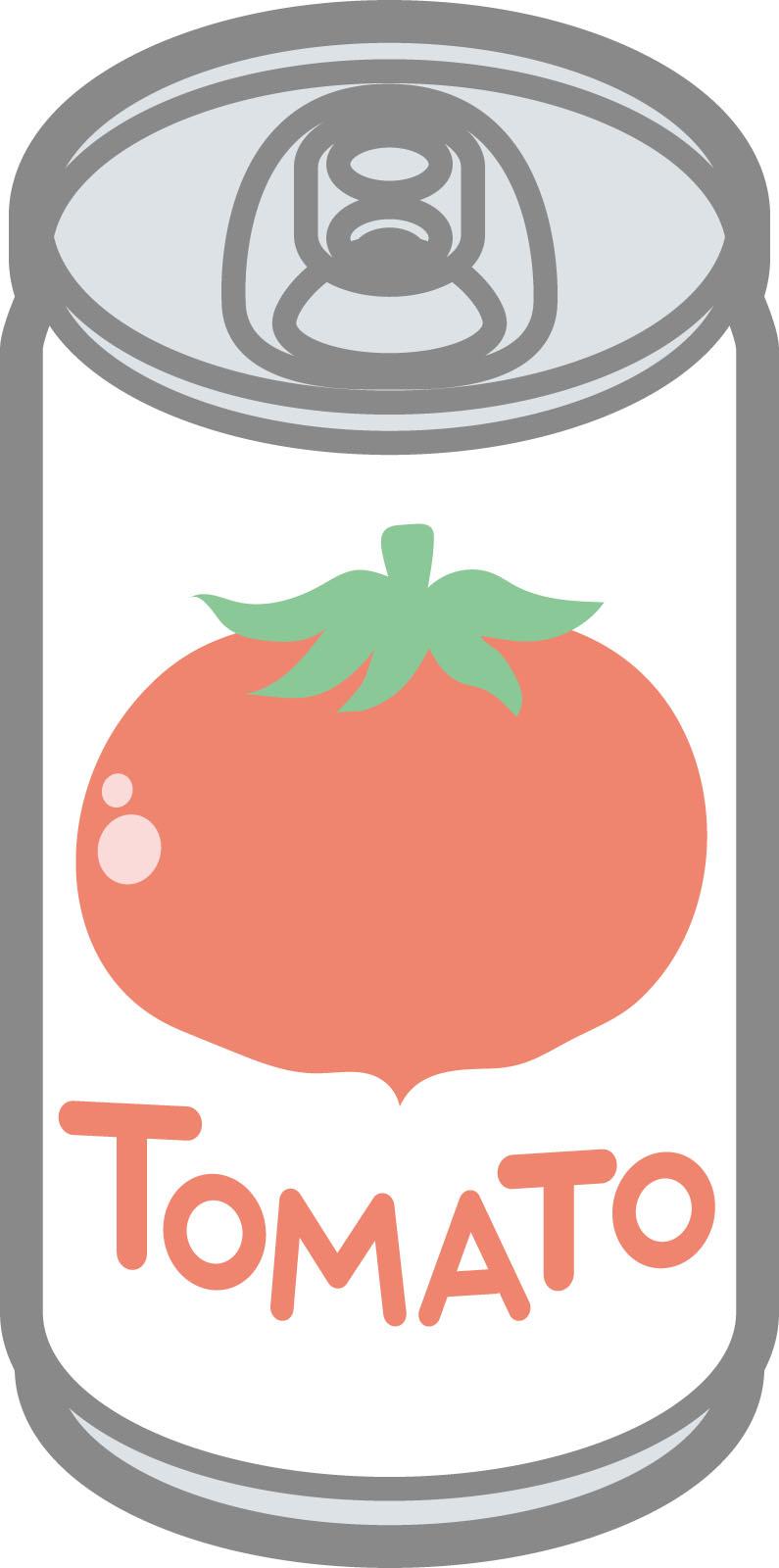 トマトジュース毎日飲んでるんだけど