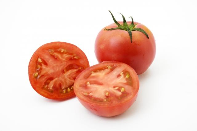 トマトってナチュラルに食われてるけどさ