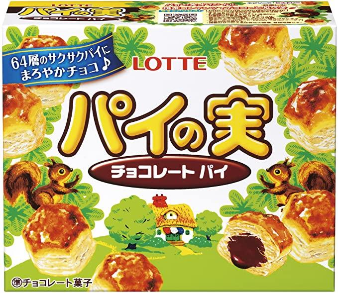 【速報】ロッテ新入団選手、パイの実の美味しさの秘密に仰天