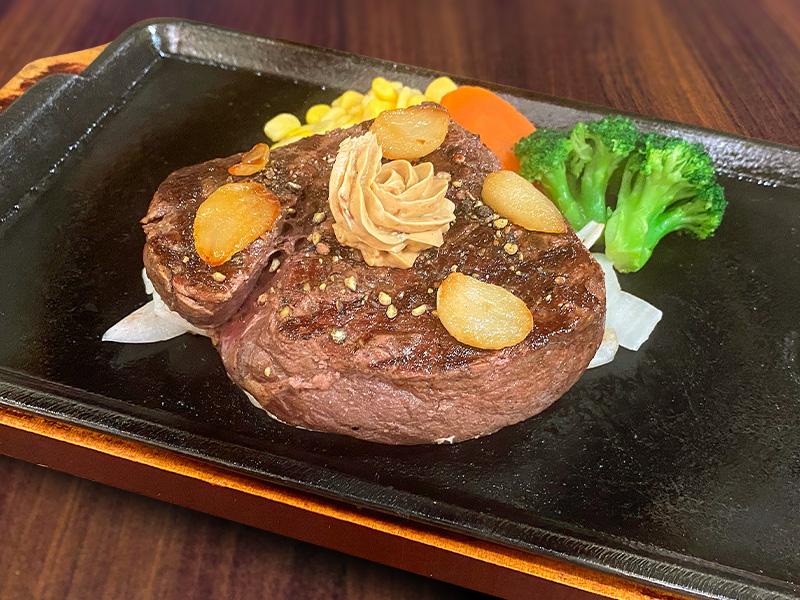 いきなりステーキの肉ってどうなん?