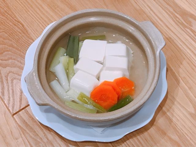 湯豆腐とかいうおっさんになってからしか美味さがわからない物