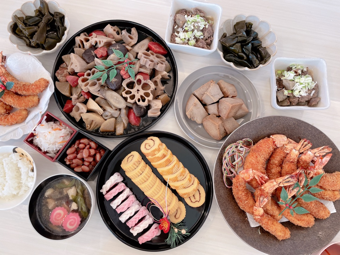 【画像】毎年恒例、辻希美さん(33)ちの2021年のおせち料理がこちら
